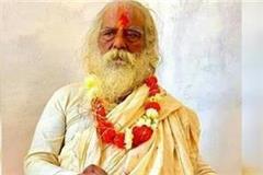 mahant nritya gopal das appeals let devotees crowd