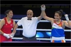 haryana boxers will be seen once again in olympics two qualified