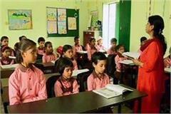 diwali of shiksha mitras before holi will get outstanding honorarium