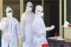 noida 6000 families imprisoned in fear of corona virus