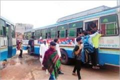 passengers will not have to face problems on holi roadways department