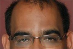 interview with ashwani sharma