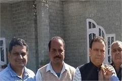 himachal congress constituted state executive