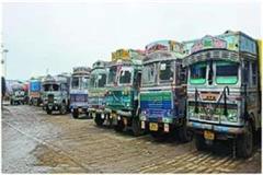 coronavirus furious stop movement trucks mp chief sec immediately instruction