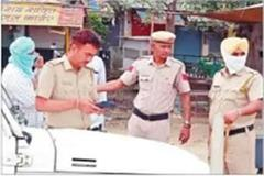 police administration strict drivers get challaned
