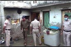 husband killed his wife in jhajjar