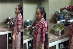 dabangg lady rambai under pakodas viral