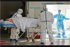 woman suspected of coronavirus in barnala dies after taking sample