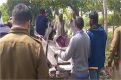 2 dead bodies recovered in baghpat boat accident 3 dead one still missing