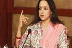 mathura to be included in ncr hemamalini