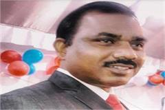 chief medical and health officer of seoni suspended in mp