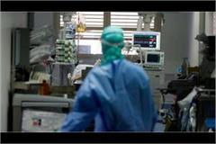 suspected patient of coronavirus in jalandhar