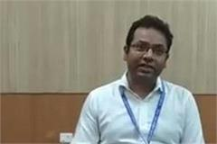 dr amit ranjan of gorakhpur aiims told measures to avoid corona