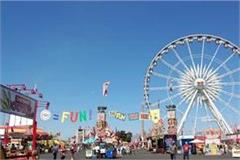 hamirpur corona virus fair celebration ban