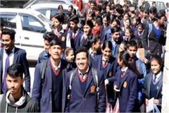 board exam in kullu