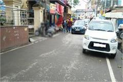 hamirpur police action traffic rules cheating