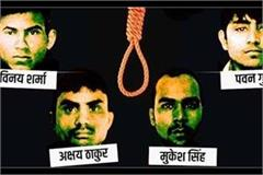 nirbhaya scandal after hanging the streets of the culprits were deserted