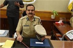 parambir bhadana of haryana becomes mumbai police commissioner