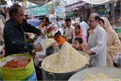 lockdown flour in varanasi for 50 rupees from now what will happen next