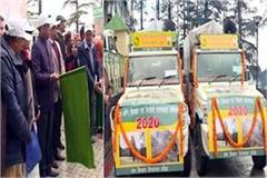cm gives green signal to awareness vehicles