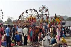 state level nalwadi fair of bilaspur also postponed