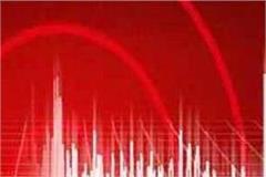earthquake in dharamshala