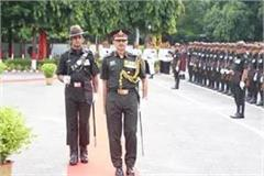 corona virus indian army commanded to prevent preparations made at war level