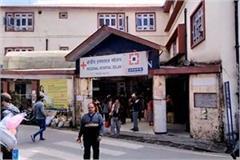solan hospital ready to deal with corona virus
