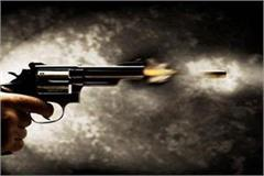sarpanch shot dead in rohtak miscreants attacked inside home