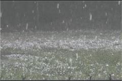 sitapur storm rain and hail wreaked havoc 6 people dead