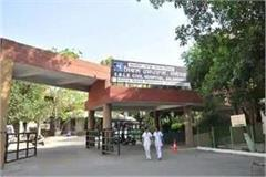 coronavirus jalandhar civil hospital
