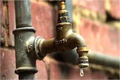 shimla drinking water crisis