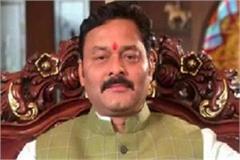 bjp mla sanjay pathak denied meet cm kamal nath said  tried to abduct