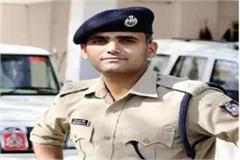 delhi violence ghaziabad police showed sense sp