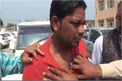 villagers beat employees who came to recover electricity bills in sonipat