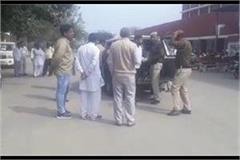 road accident in narwana