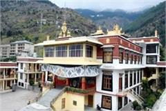 entry ban of touist in kaias buddhist monastery
