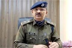 2 police officers found drunk on duty sp bilaspur punished them