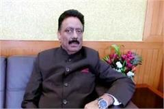 rathore targeted bjp not serious about corona virus