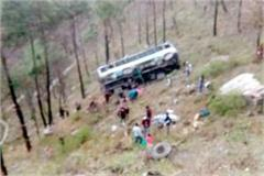 magisterial inquiry of chamba bus accident