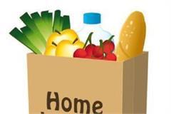 milk medicines groceries home delivery