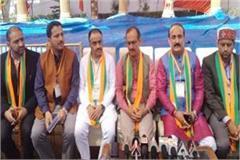 paonta sahib congress billions rupees debt dakara satti