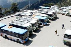 public transport in himachal ban till 31 march