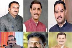 bjp appointed state spokesperson and co media in charge