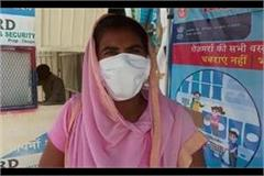 women make two and a half lakh masks for fight against corona virus