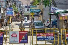 14 arrested for violating lockdown in noida 245 vehicles invoiced