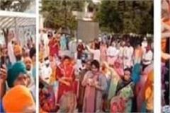 patiala settled out to bring devotees stranded in shri huzur sahib