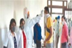 the second batch of pilgrims reached amritsar from takht shri hazur sahib