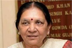 anandiben voluntarily reduced her salary by 30 in the wake of corona
