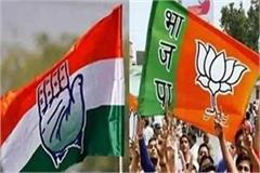 bjp constitutes special task force congress tightens